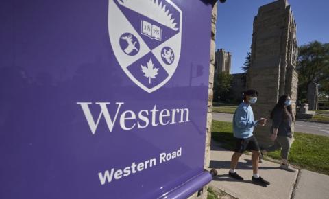 Western University está investigando denúncias de violência sexual no campus