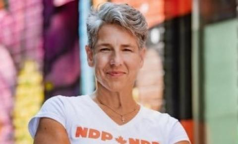 Dois candidatos do NDP renunciam após postagens nas redes sociais causarem reação negativa
