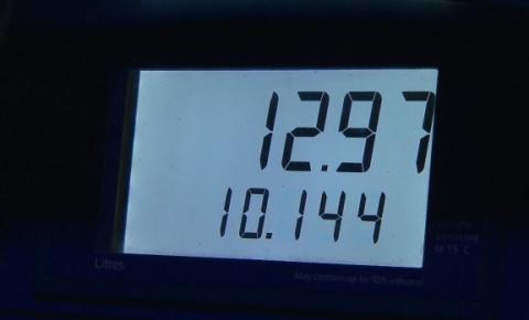 Taxa de inflação sobe para 4,1% em agosto e se torna a maior desde 2003