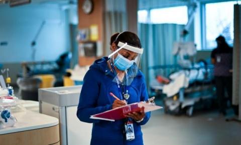 Ontário confirma outras 89 mortes decorrentes do coronavírus