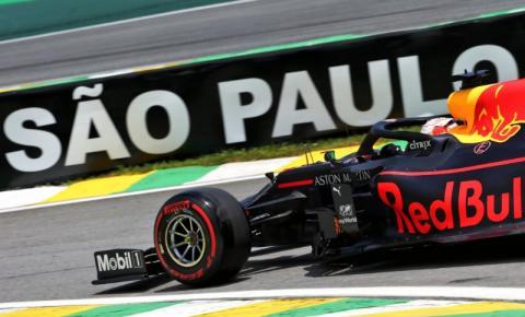 Corrida de Fórmula 1 ocorrerá na cidade de São Paulo com público totalmente vacinado