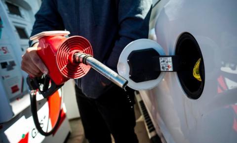 Preços do combustível atingem alta recorde no GTA