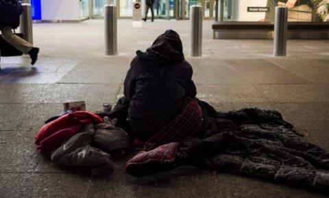 Comunidade de sem-teto de Toronto exige melhor plano de inverno da cidade