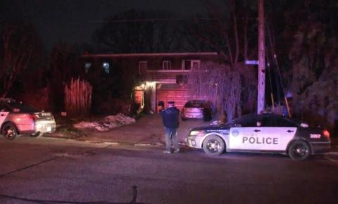 Incidente com monóxido de carbono em Toronto deixa um morto e dois em estado grave