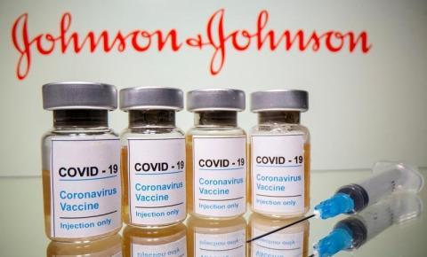 BREAKING NEWS: vacina Covid-19 da Johnson & Johnson apresenta eficácia global de 66%