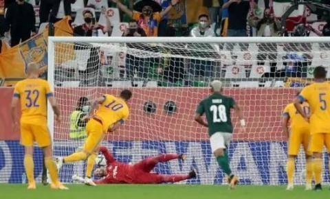 Palmeiras é eliminado do Mundial