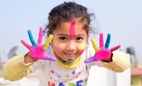 A importância dos brinquedos no desenvolvimento infantil