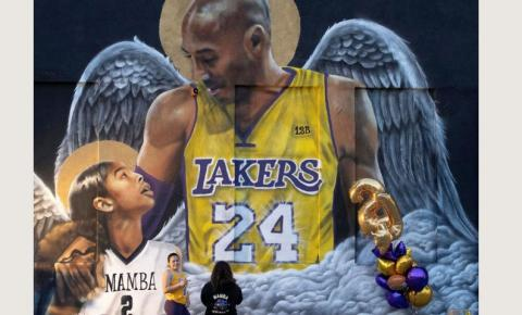 Investigação aponta possível causa do acidente que matou Kobe Bryant