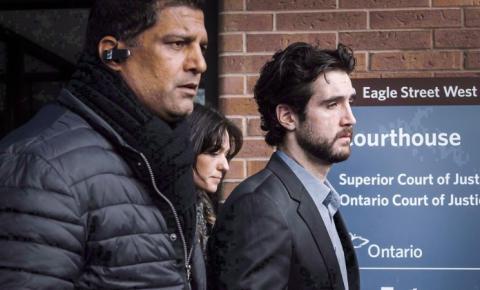 BREAKING: motorista bêbado que matou 4 na GTA ganha liberdade condicional completa