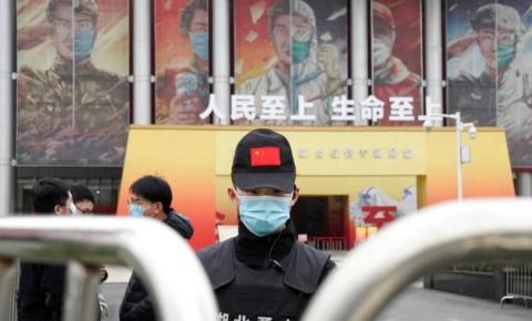 Ditadura chinesa se recusou a fornecer à OMS informações sobre primeiros casos de Covid-19, denuncia investigador