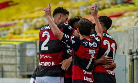 Internacional e Flamengo vencem compromissos e podem decidir Brasileirão 2020 no próximo fim de semana