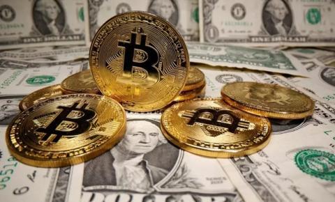 Bitcoin supera US$ 50.000 pela primeira vez