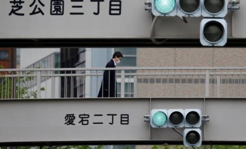 Japão começa a vacinar população contra o novo coronavírus