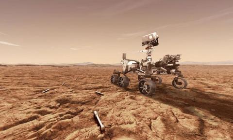 Perseverança: segunda missão do Mars Rover tem pouso bem sucedido e Nasa comemora