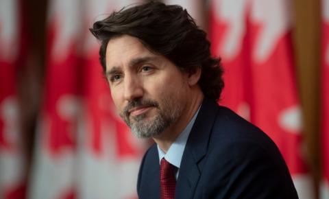 Trudeau anuncia semanas extras de apoio à renda de desempregados por conta da pandemia