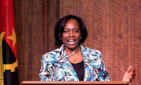 Angola recebe US $82 milhões do Fundo Global para combate a doenças