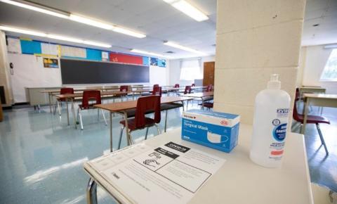Diretores de escolas de Ontário sofrendo pressão significativa na pandemia, diz pesquisa