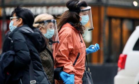 Ontário: 40% dos novos casos podem ser de variantes até a 2ª semana de março