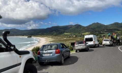 Pânico na Nova Zelândia: terremoto de magnitude 8,1 e ameaça de tsunami
