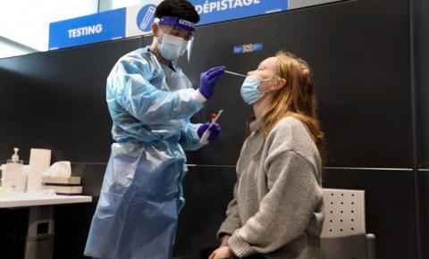 Ontário tem maior número de infecções Covid-19 desde 26 de fevereiro: 1.250