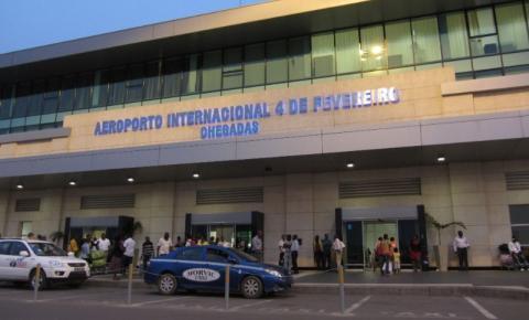 Angola detecta variantes sul-africana e inglesa no país