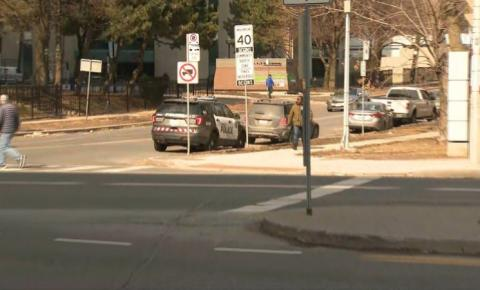 Alerta Amber cancelado em Ontário após menina de 7 anos ser encontrada em segurança