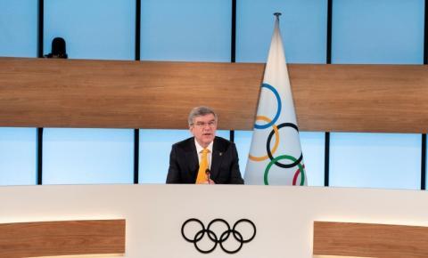 Comitê Olímpico da China oferece vacinas para a Olimpíada de Tóquio