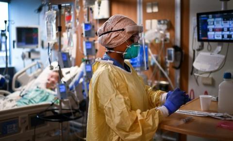 Ontário confirmando a maior contagem de infecções por Covid-19 em mais de seis semanas