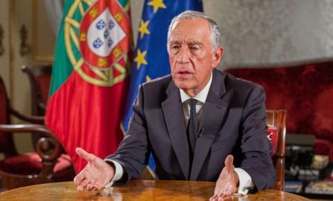 'Não correu bem', diz presidente de Portugal sobre vacinação na Europa
