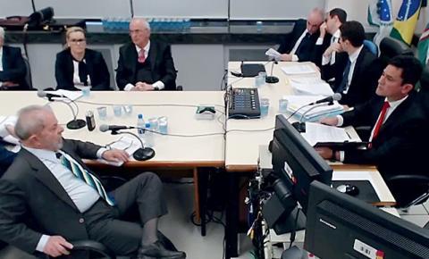 Aqui está o que pode acontecer com Lula após STF declarar Sergio Moro 'suspeito'
