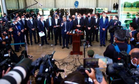 Brasil terá comitê de combate à Covid-19 com Governo, Congresso Nacional, STF e setor privado trabalhando juntos