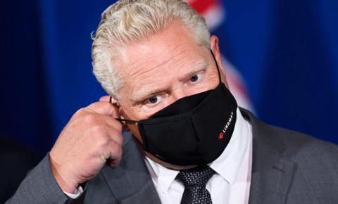 Oposição ataca Ford e diz que orçamento da pandemia de Ontário para 2021 não atende a luta contra a pandemia
