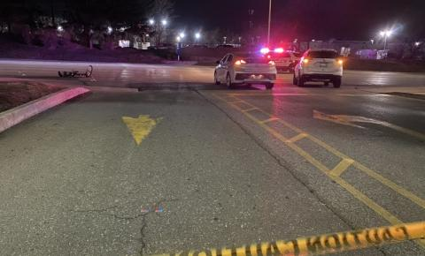Ciclista ferida gravemente após atropelamento na Dundas Street, em Mississauga