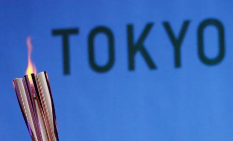 Atletas estrangeiros talvez participem de eventos-teste em Tóquio