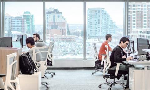 Abril chegando com mais de 770 vagas de emprego abertas em Montreal, Toronto e Calgary