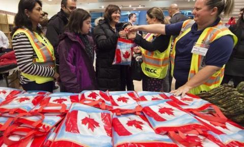 Como o Canadá trata os imigrantes? País é o 4º melhor do mundo
