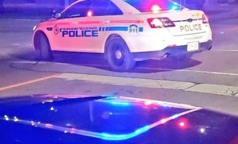 Dois adolescentes são baleados próximo a escola primária, em Oshawa