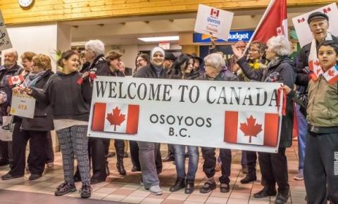 =Canadá quer 1,2 milhão imigrantes até 2023; foco é criar empregos e recuperar a economia