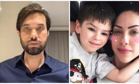 INFOGRÁFICO: polícia já sabe que criança foi espancada até a morte com a conivência da própria mãe no RJ