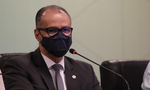 """Covid-19 : """"situação está longe do fim"""", diz presidente da Anvisa"""