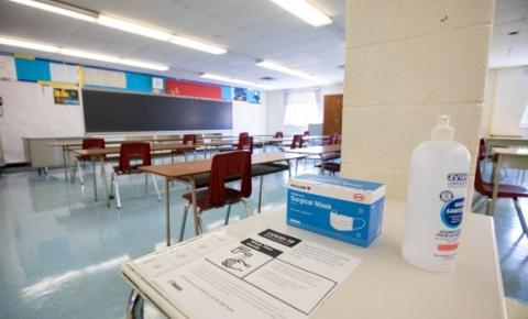 Ontário ampliando acesso a testes para alunos e funcionários durante as férias de abril