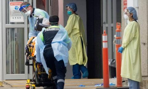 Hospitais de Ontário orientados a 'desacelerar' todas as cirurgias não urgentes