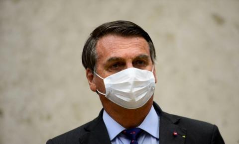 Bolsonaro diz que objetivo da CPI da pandemia é desgastar governo