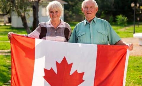 Imigração canadense começa a enviar convites do Programa de Pais e Avós 2020