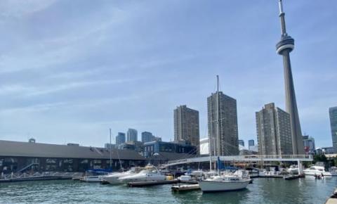 Toronto é uma das 15 melhores cidades do mundo em 2021, de acordo com estudo