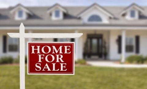Preço médio de venda de casa bate novo recorde no Canadá