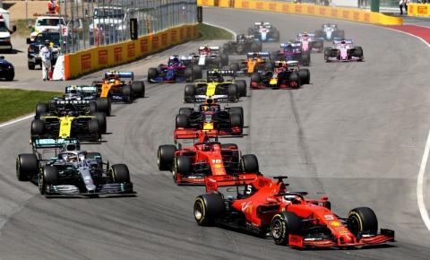 GP de Fórmula 1 do Canadá é cancelado pelo segundo ano seguido