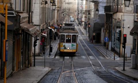 Portugal vai aliviar lockdown 'com cautela' na luta contra a Covid-19