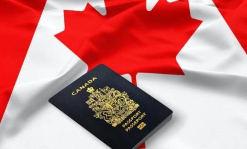 Canadá apresentando suas prioridades para imigração