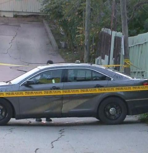 Homem de 36 anos é morto após um tiroteio noturno em Toronto